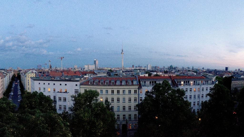 Berlin-Info