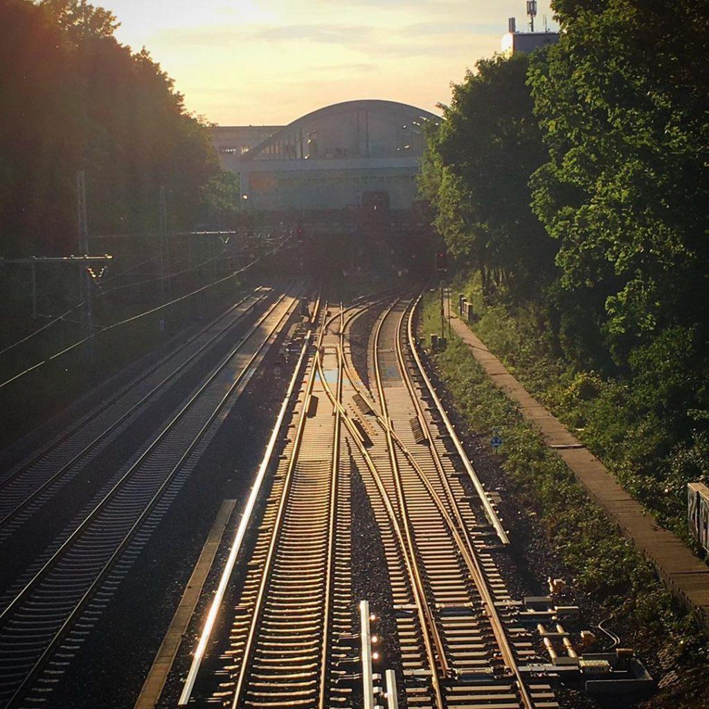 Ringbahn / Schönhauser Allee Arcaden