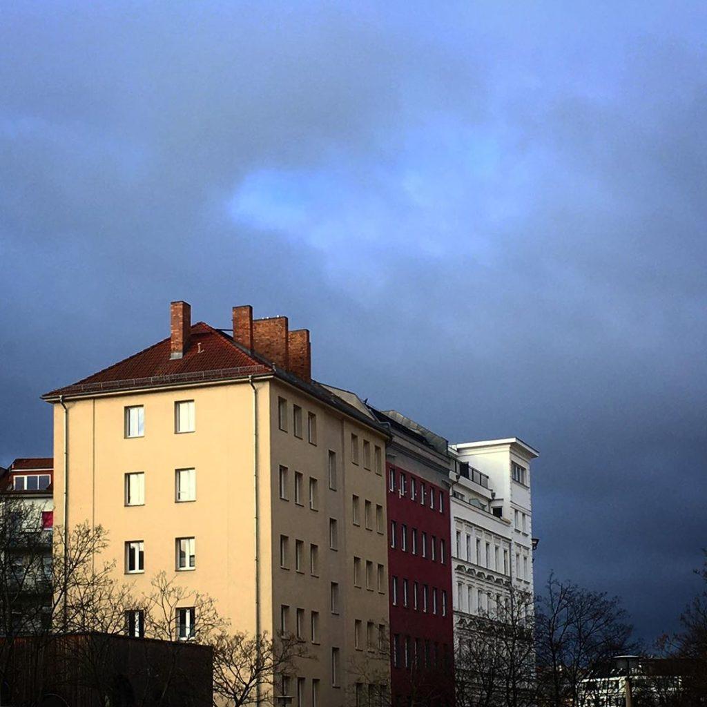 Berliner Wetter