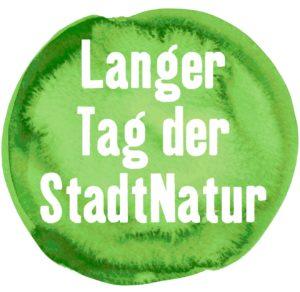 Langer Tag der StadtNatur Berlin 2021