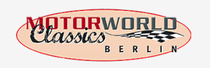 Motorworld Classics - Oldtimer-Messe Berlin
