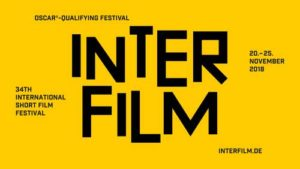Interfilm - International Short Film Festival Berlin