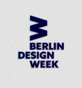 Berlin Design Week 2021