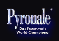 Pyronale Feuerwerk-Festival Berlin