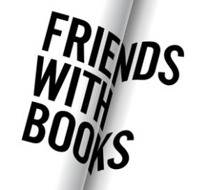 friends with books - Kunstbuchmesse Berlin