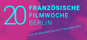 Französische Filmwoche Berlin 2020