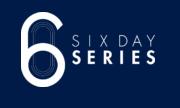 Sechstagerennen Six Day Series Berlin