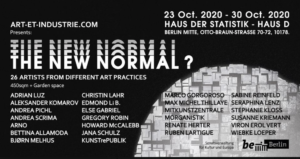 The New Normall, Berlin